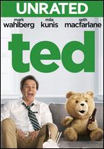 Ted [With Movie Cash] - Seth MacFarlane
