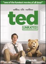 Ted - Seth MacFarlane