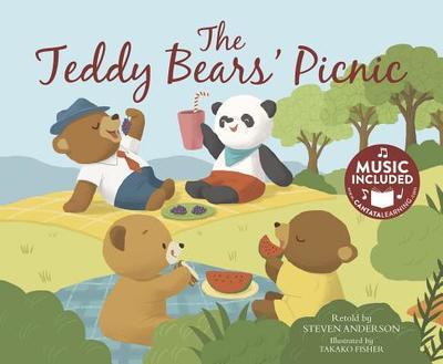 Teddy Bears' Picnic - Anderson, Steven, PH.D.