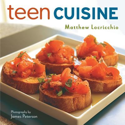 Teen Cuisine - Locricchio, Matthew