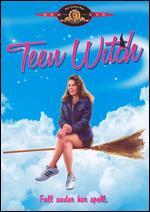 Teen Witch - Dorian Walker