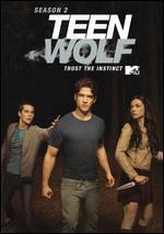 Teen Wolf: Season 02