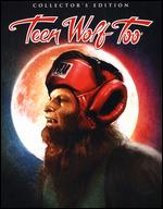 Teen Wolf Too [Collector's Edition] [Blu-ray] - Christopher Leitch