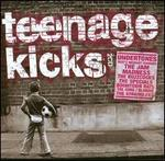 Teenage Kicks [Sanctuary]