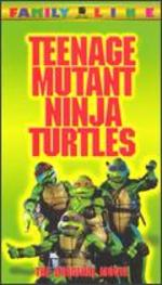 Teenage Mutant Ninja Turtles [MD]