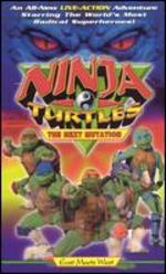 Teenage Mutant Ninja Turtles: The Next Mutation