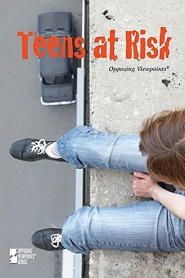 Teens at Risk - Watkins, Christine (Editor)