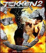 Tekken: Kazuya's Revenge [Blu-ray]