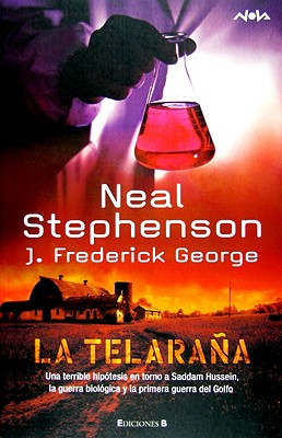 Telaraa, La - Stephenson, Neal