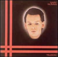 Telekon - Gary Numan