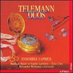 Telemann Duos