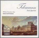 Telemann: Paris Quartets