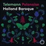 Telemann: Polonoise
