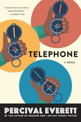 Telephone - Everett, Percival