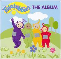 Teletubbies: The Album - Teletubbies