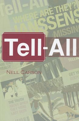 Tell-All - Carson, Nell