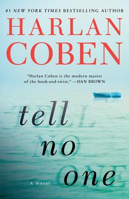 Tell No One - Coben, Harlan