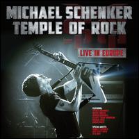 Temple of Rock: Live in Europe - Michael Schenker