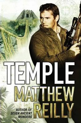 Temple - Reilly, Matthew