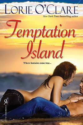 Temptation Island - O'Clare, Lorie