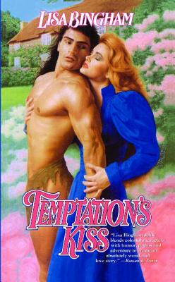 Temptation's Kiss - Bingham, Lisa