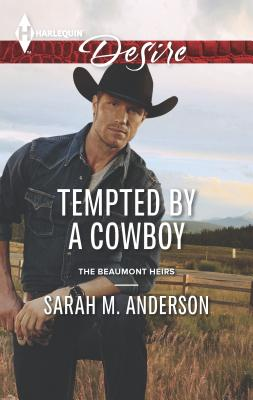 Tempted by a Cowboy - Anderson, Sarah M