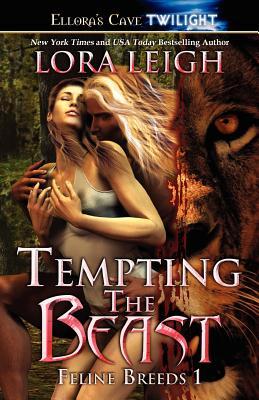 Tempting the Beast: Feline Breeds 1 - Leigh, Lora