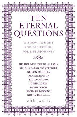 Ten Eternal Questions - Sallis, Zoe