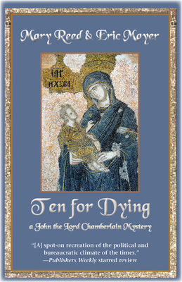 Ten for Dying - Reed, Mary