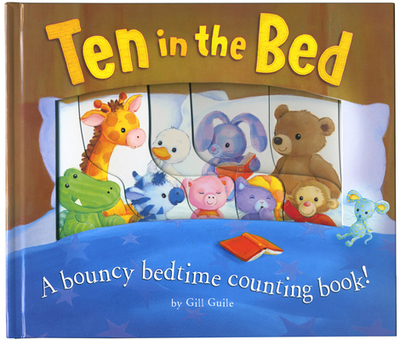 Ten in the Bed - Tiger Tales (Editor)