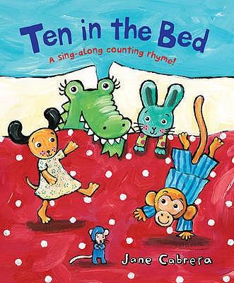 Ten In The Bed -