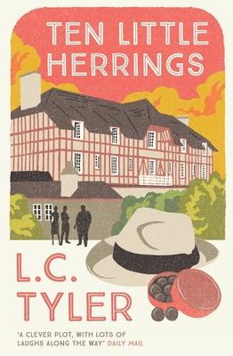 Ten Little Herrings - Tyler, L. C.