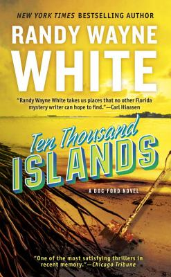 Ten Thousand Islands - White, Randy Wayne