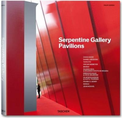 Ten Years Serpentine Gallery Pavilions - Jodidio, Philip
