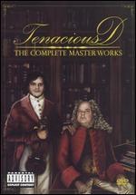 Tenacious D: The Complete Master Works [2 Discs]