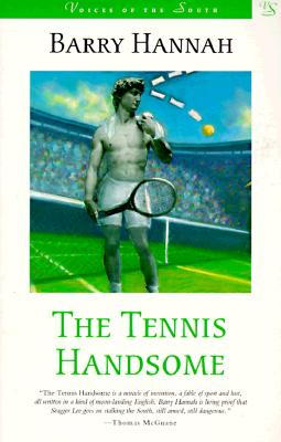 Tennis Handsome - Hannah, Barry
