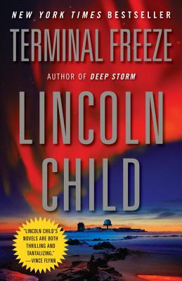 Terminal Freeze - Child, Lincoln