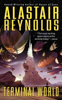 Terminal World - Reynolds, Alastair