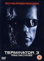 Terminator 3: Rise of the Machines [2 Discs]