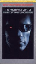 Terminator 3: Rise of the Machines [Blu-ray] - Jonathan Mostow