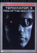 Terminator 3: Rise of the Machines [WS] [2 Discs] - Jonathan Mostow