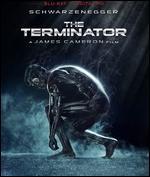 Terminator [Blu-ray] - James Cameron