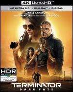 Terminator: Dark Fate [Includes Digital Copy] [4K Ultra HD Blu-ray/Blu-ray] - Tim Miller