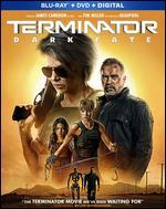 Terminator: Dark Fate [Includes Digital Copy] [Blu-ray/DVD]
