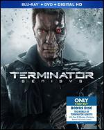 Terminator: Genisys [Includes Digital Copy] [Blu-ray/DVD] [Only @ Best Buy]