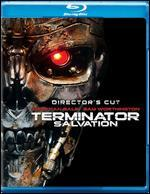 Terminator Salvation [WS] [Director's Cut] [2 Discs] [Blu-ray]