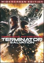 Terminator Salvation [WS]