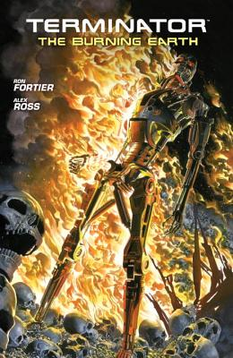 Terminator: The Burning Earth - Fortier, Ron