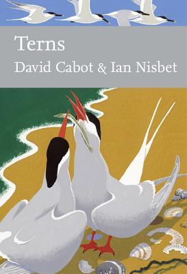Terns - Cabot, David, and Nisbet, Ian
