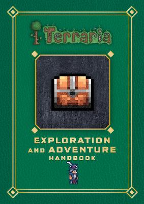 Terraria: Exploration and Adventure Handbook -